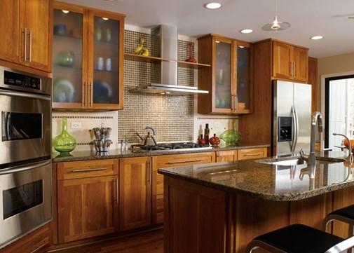 Decora Cabinet Concepts